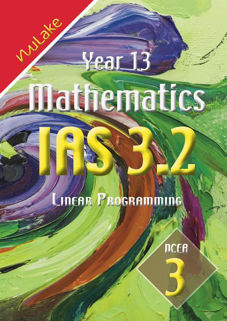 Nulake IAS 3.2 Linear Programming