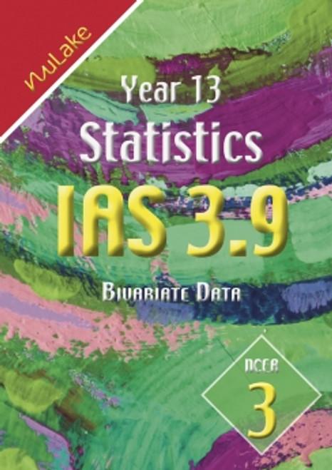 Nulake IAS 3.9 Statistics: Bivariate Data