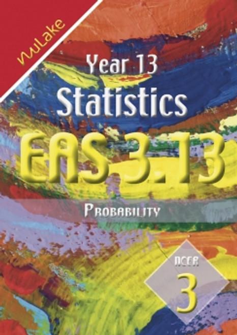 Nulake EAS 3.13 Statistics: Probability
