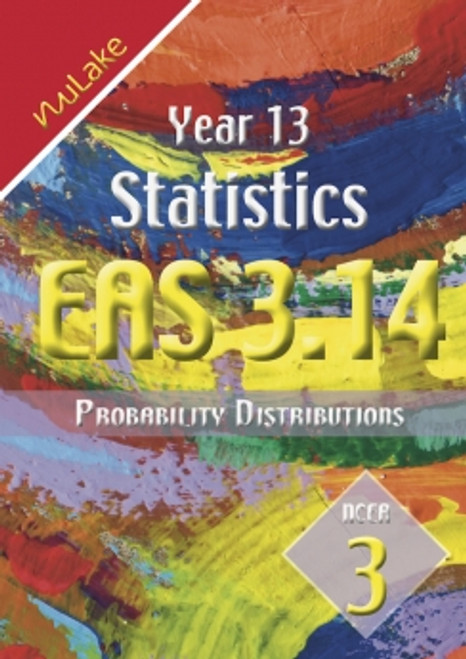 Nulake EAS 3.14 Statistics: Probability Distributions