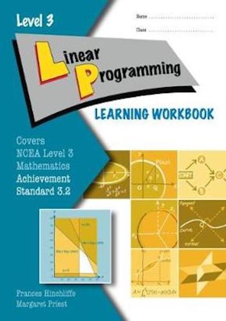 ESA Linear Programming 3.2 Learning Workbook