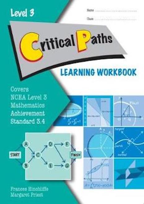 ESA Critical Paths 3.4 Learning Workbook