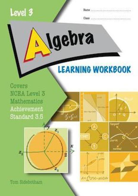 ESA Algebra 3.5 Learning Workbook