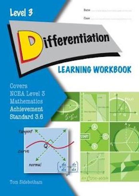 ESA Differentiation 3.6 Learning Workbook