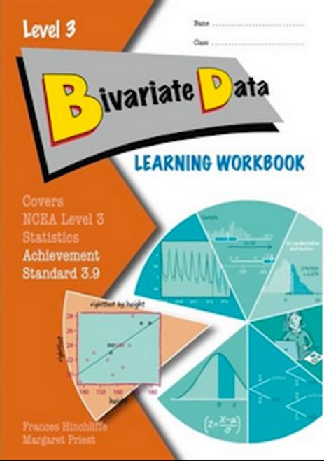 ESA Bivariate Data 3.9 Learning Workbook