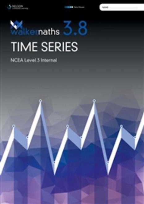 Walker Maths: 3.8 Time Series