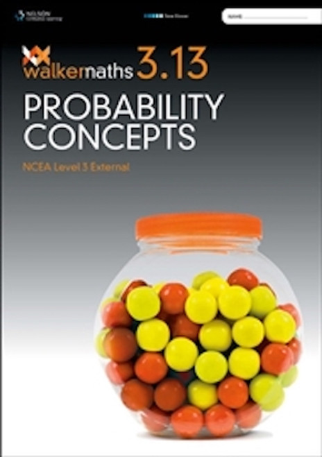 Walker Maths: 3.13 Probability Methods