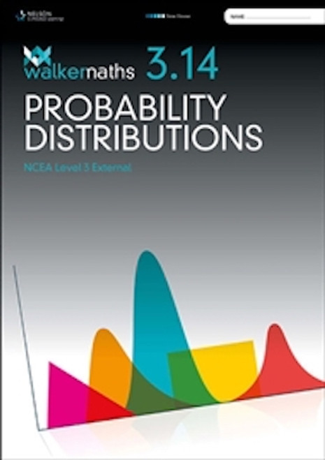 Walker Maths: 3.14 Probability Distributions