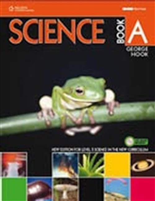 New Zealand Pathfinder Series: Science Book A