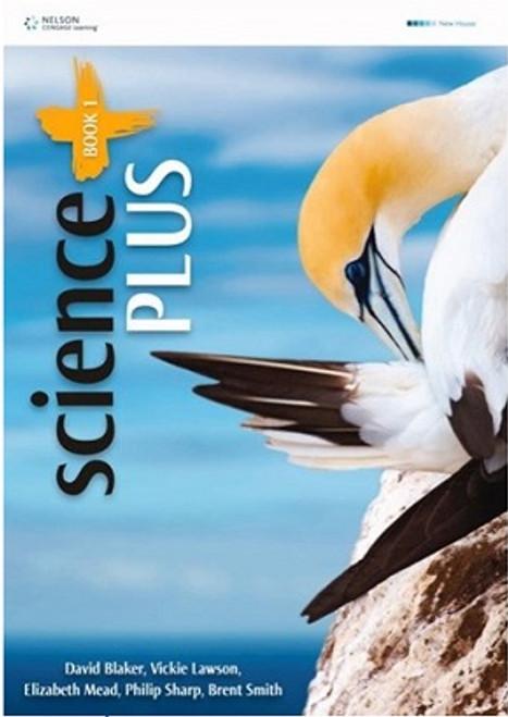 SciencePLUS: Book 1