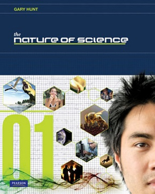 Nature of Science: Book 1