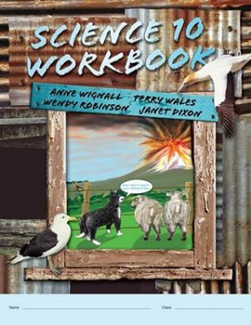 Science 10 Workbook