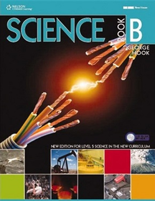 New Zealand Pathfinder Series: Science Book B