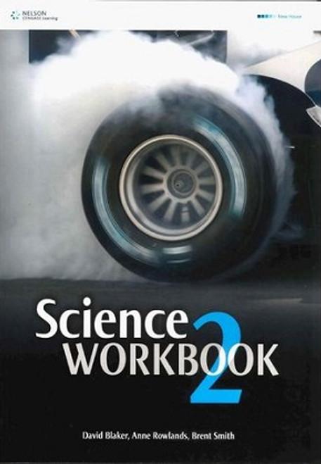 Science Workbook 2: Year 10
