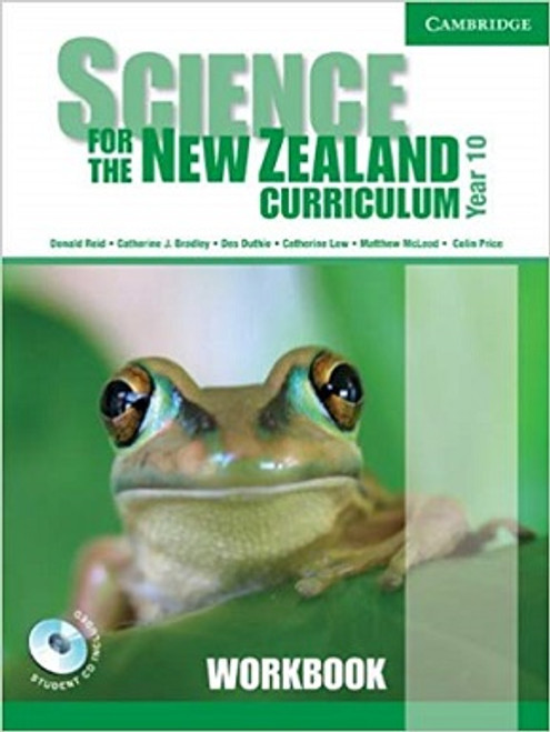 Science for the New Zealand Curriculum: Year 10 Workbook