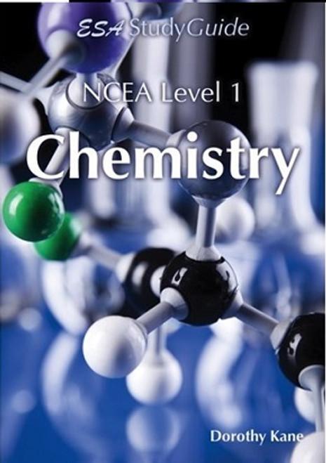 Level 1 ESA Chemistry Study Guide