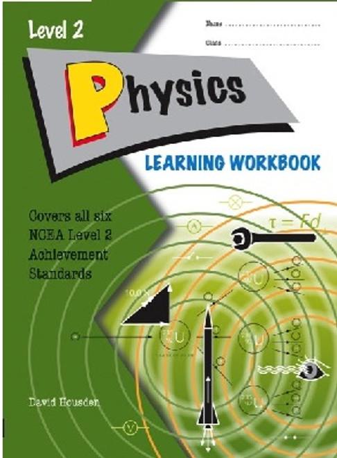 ESA Level 2 Physics Learning Workbook