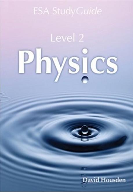 Level 2 ESA Physics Study Guide