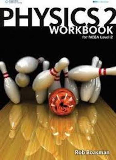 Physics NCEA Level 2 Workbook