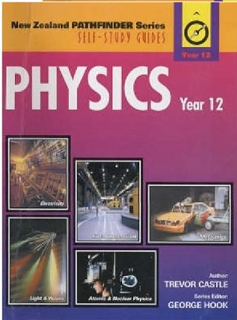 New Zealand Pathfinder Series: Physics Level 2