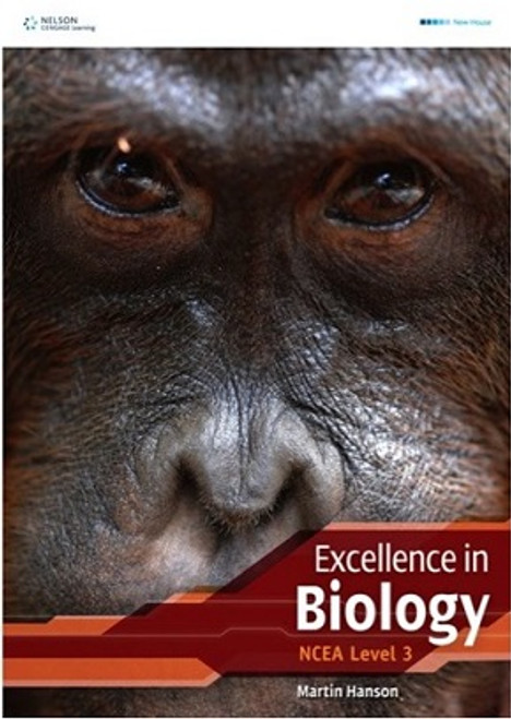 Excellence in Biology: NCEA Level 3
