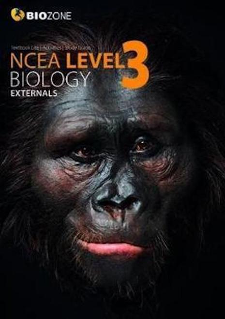 BIOZONE: NCEA Level 3 Biology Externals (3e)