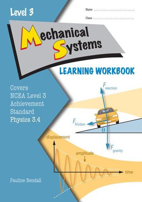 ESA Level 3 Mechanical Systems 3.4 Learning Workbook