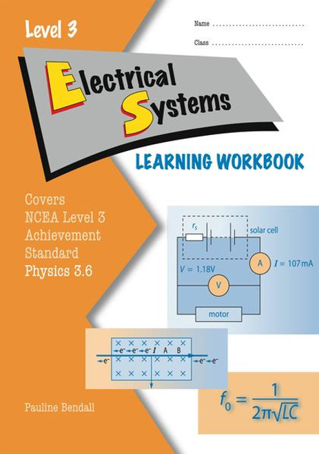 ESA Level 3 Electrical Systems 3.6 Learning Workbook