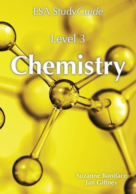 Level 3 ESA Chemistry Study Guide