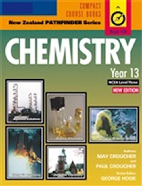 New Zealand Pathfinder Series: Chemistry Level 3
