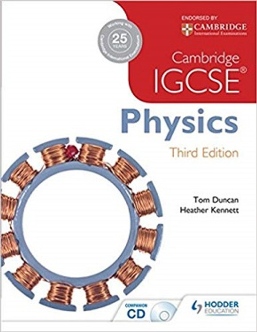 Cambridge IGCSE Physics (3e)