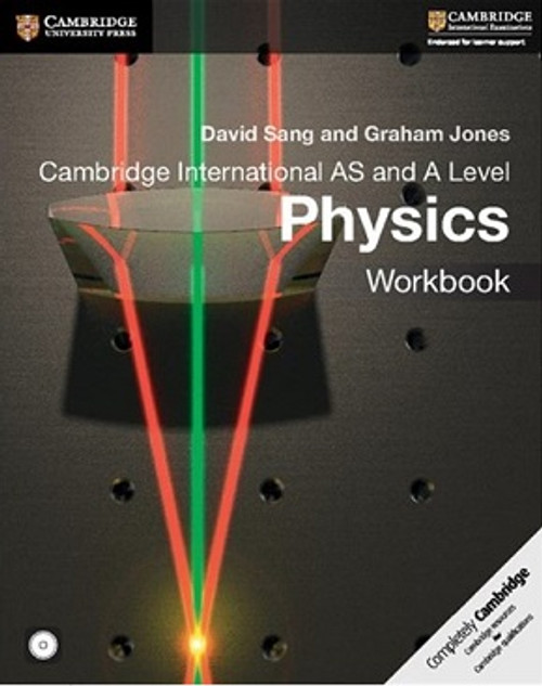 Cambridge International AS and A Level Physics Workbook