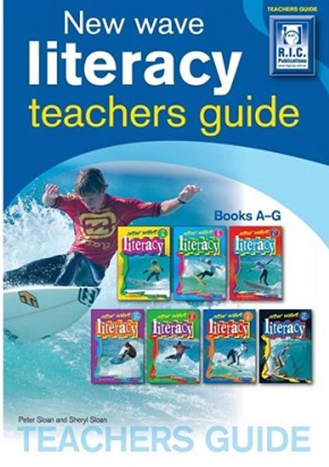 New Wave Literacy: Teacher's Guide