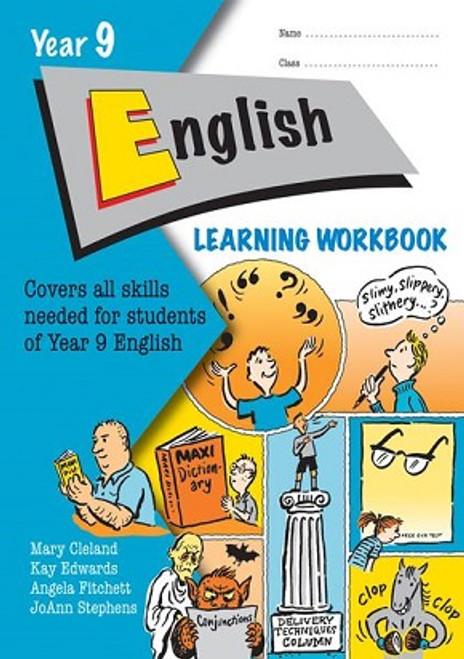 ESA Year 9 English Learning Workbook