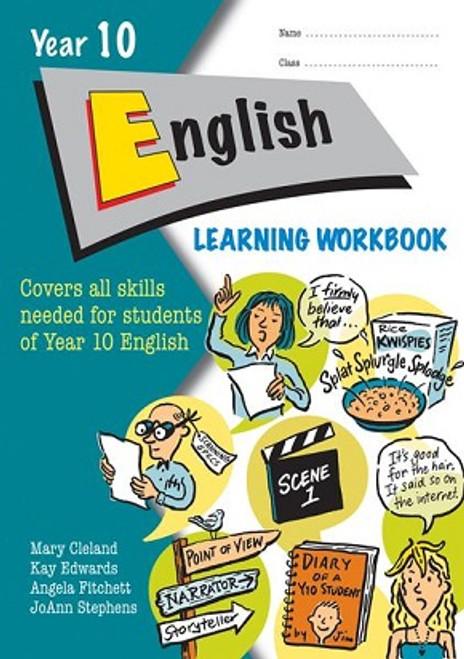 ESA Year 10 English Learning Workbook
