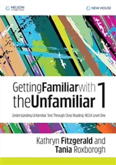 Getting Familiar with the Unfamiliar Workbook 1