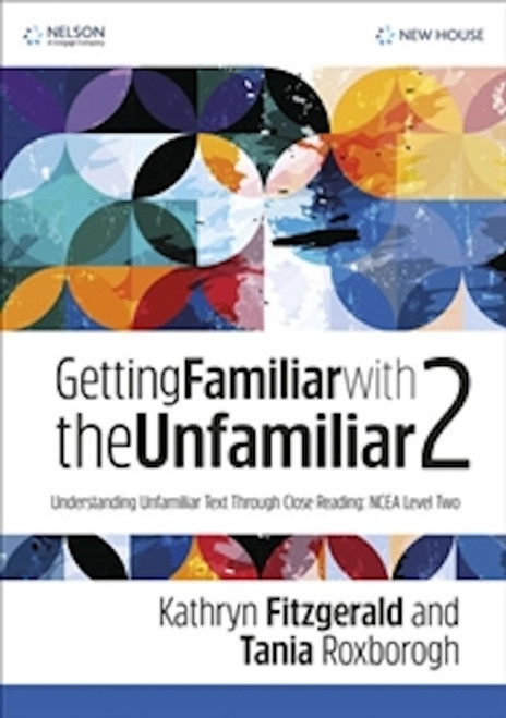Getting Familiar with the Unfamiliar Workbook 2