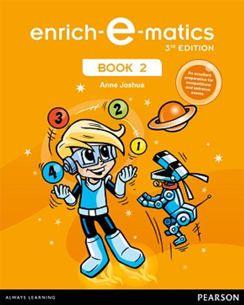 Enrich-e-Matics Book 2 (3e)