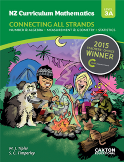 NZCM: Connecting All Strands Level 3a