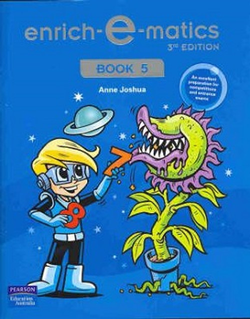 Enrich-e-Matics Book 5 (3e)