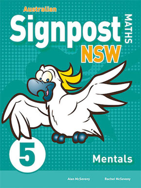 Australian Signpost Maths NSW 5: Mentals