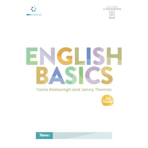 English Basics (3e)