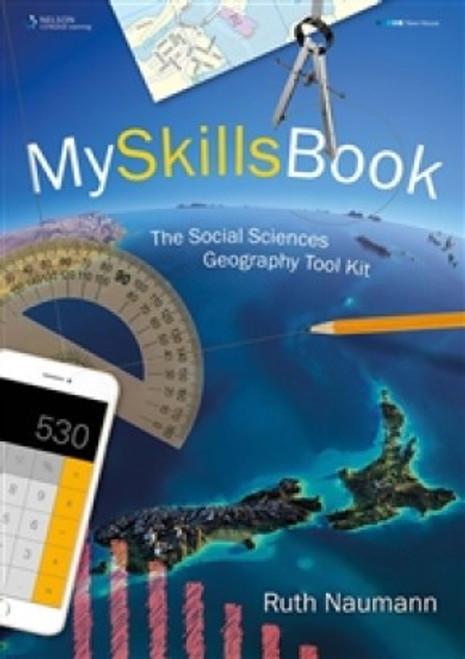 My Skills Book: The Social Studies Geography Tool Kit