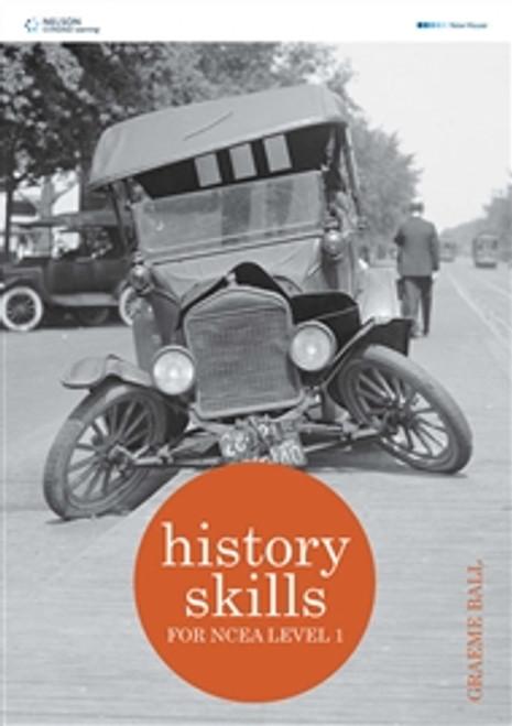 History Skills NCEA Level 1 Workbook