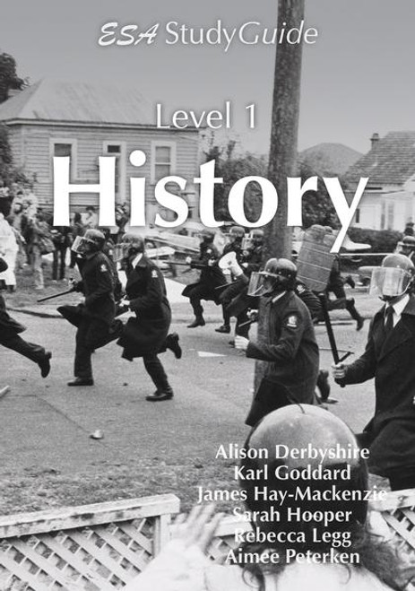 ESA Level 1 History Study Guide