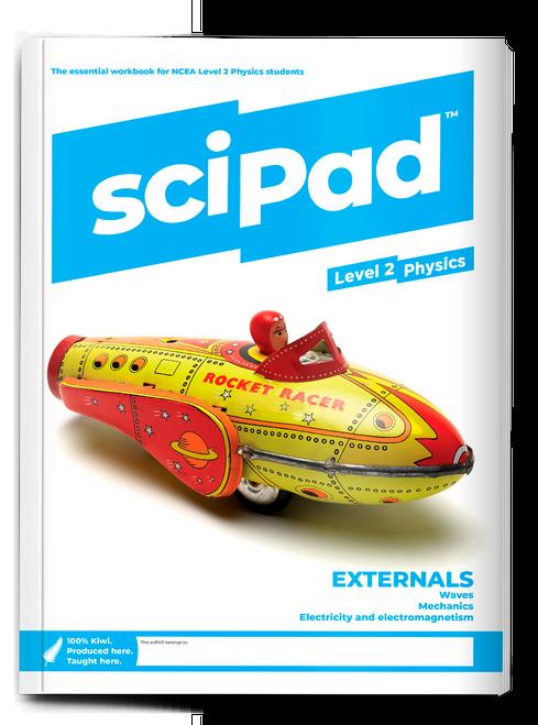 Scipad Level 2 Physics External