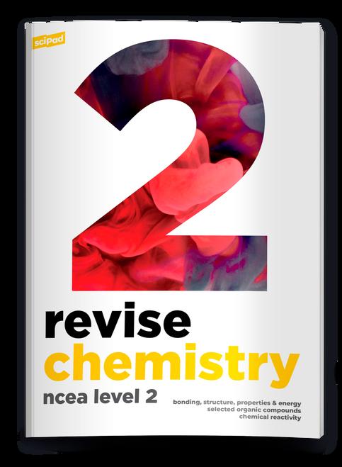 Scipad Level 2 Chemistry Revision