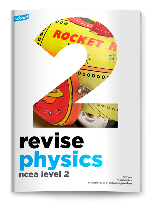 Scipad Level 2 Physics Revision