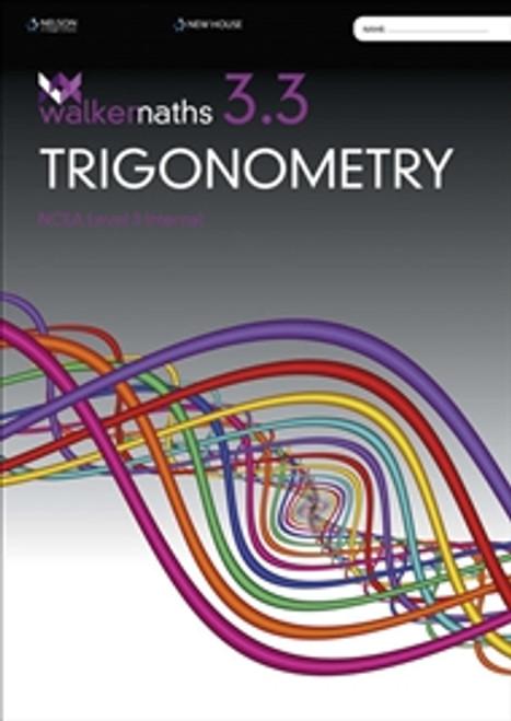 Walker Maths 3.3 Trigonometry
