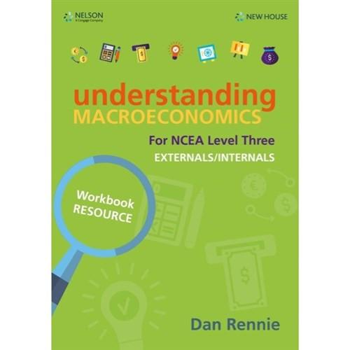 Understanding Macroeconomics Level 3